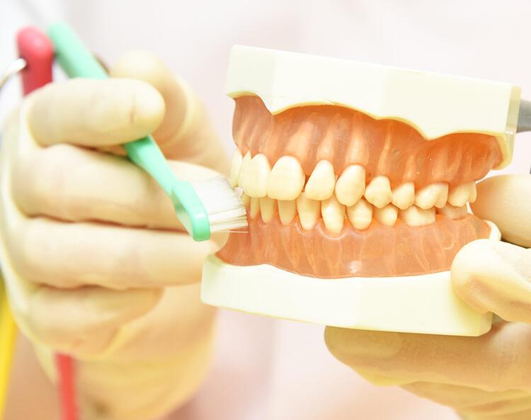 追浜国際歯科